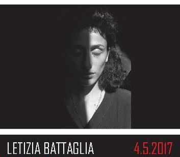 Letizia Battaglia a Conversazioni Pavesi – Vissi d'arte, vissi d'amore