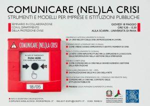 ComunicareNelLaCrisi-UniPV