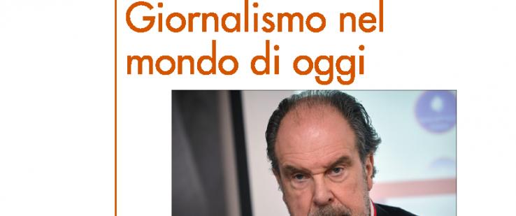 """John Lloyd – """"Giornalismo nel mondo di oggi"""""""