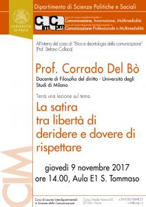 DelBò@Colloca2017
