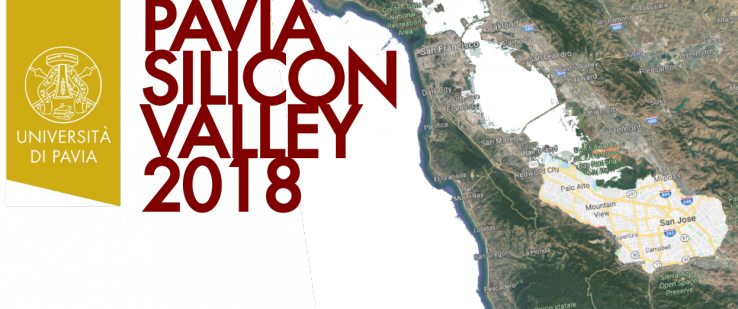 SILICON VALLEY STUDY TOUR 2018: due borse di studio per partecipare al tour californiano